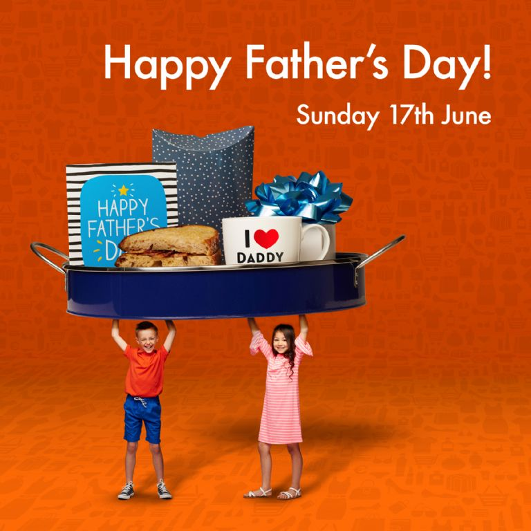 Father's Day 2018