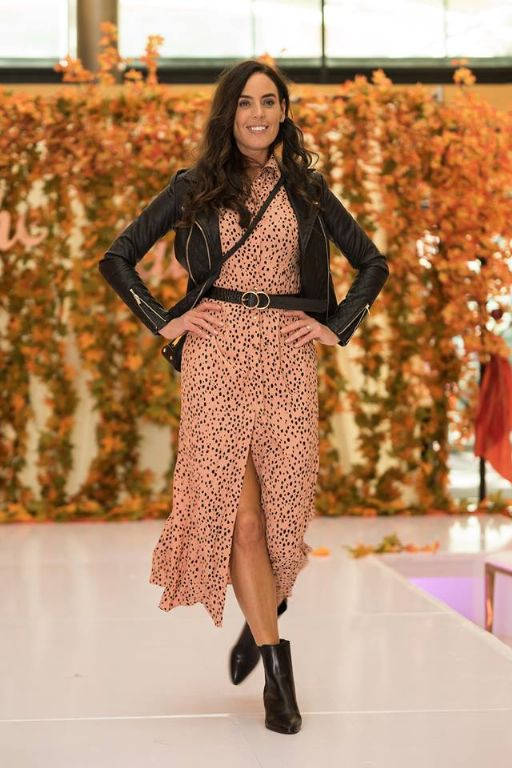 Get in Style Autumn Winter 2018 Fashion Show