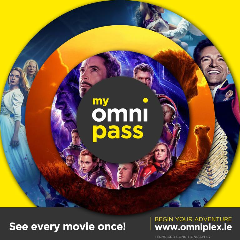 Omniplex launches MyOmniPass monthly subscription