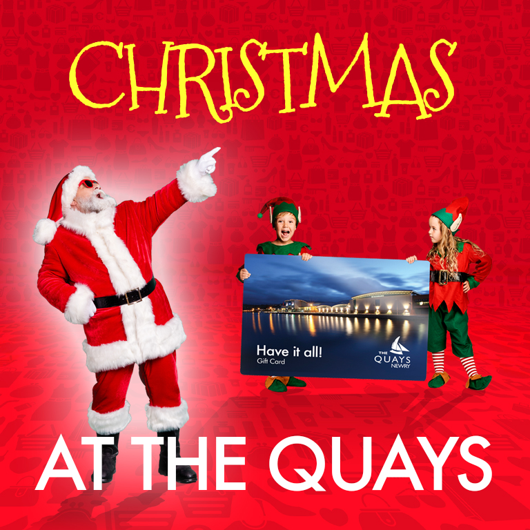 Christmas Competition at The Quays