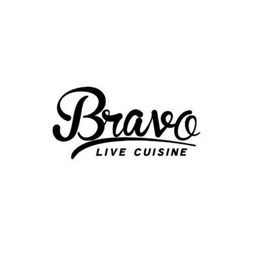Bravo Live Cuisine