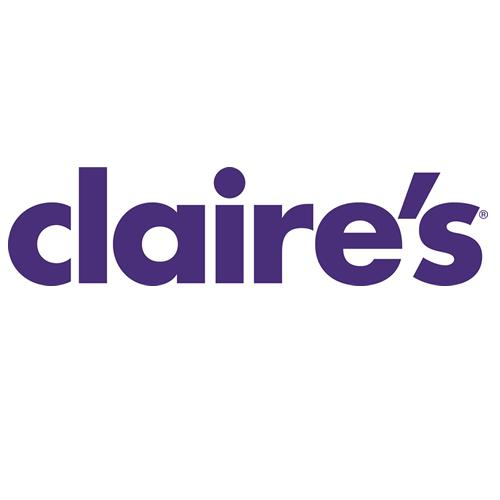 Sales Assistant & Key Holder at Claire's
