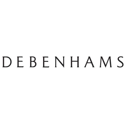 Debenhams - various roles
