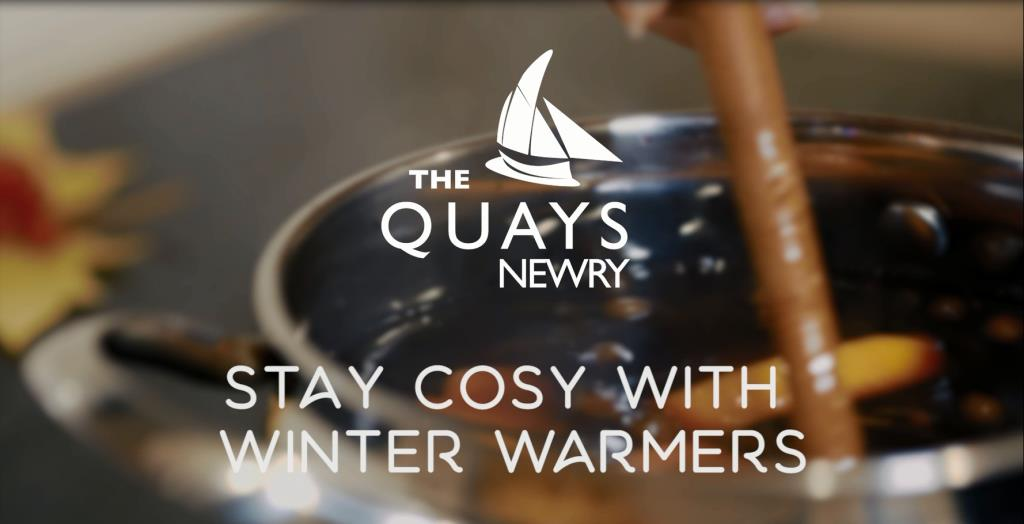 Stay Cosy with Winter Warmers...
