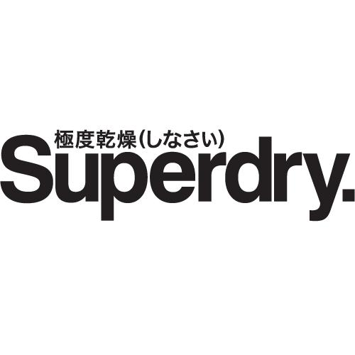 SuperDry Part- time Christmas Temp Sales Advisor